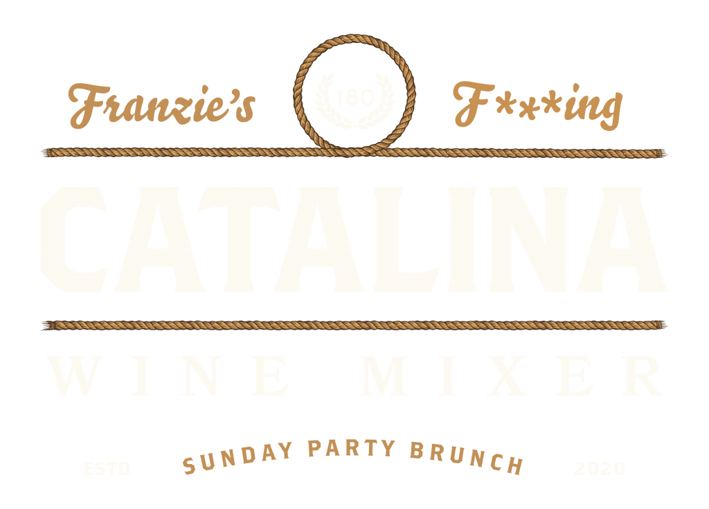 Catalina Wine Mixer Logo