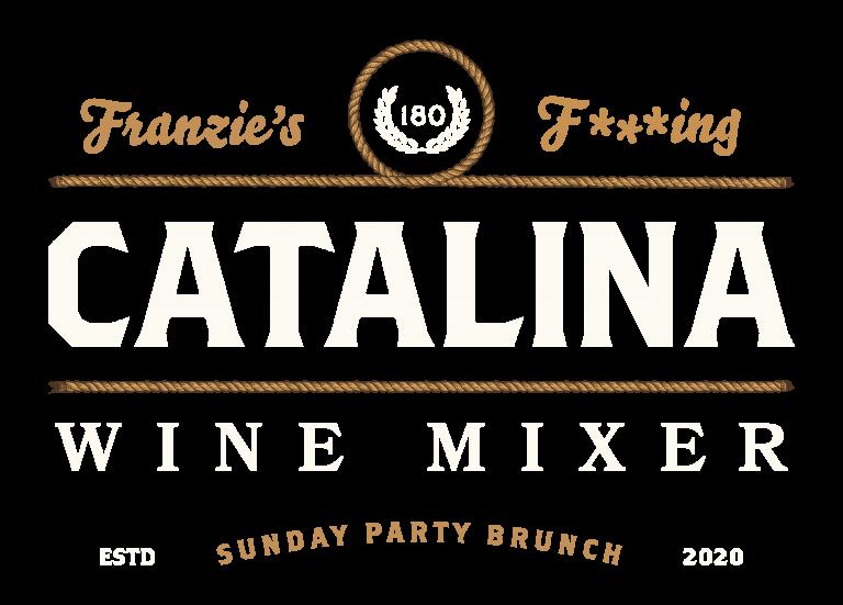 Catalina Wine Mixer Logo
