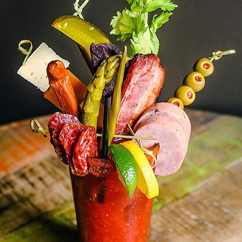 food network caesar